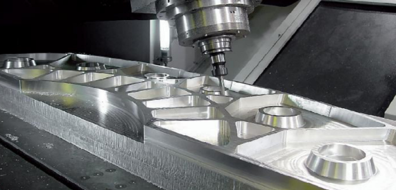 Sistema integrato CAD-CAM TopSolid