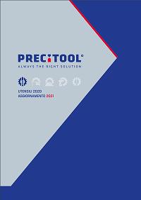 Catalogo Precitool generale 2021