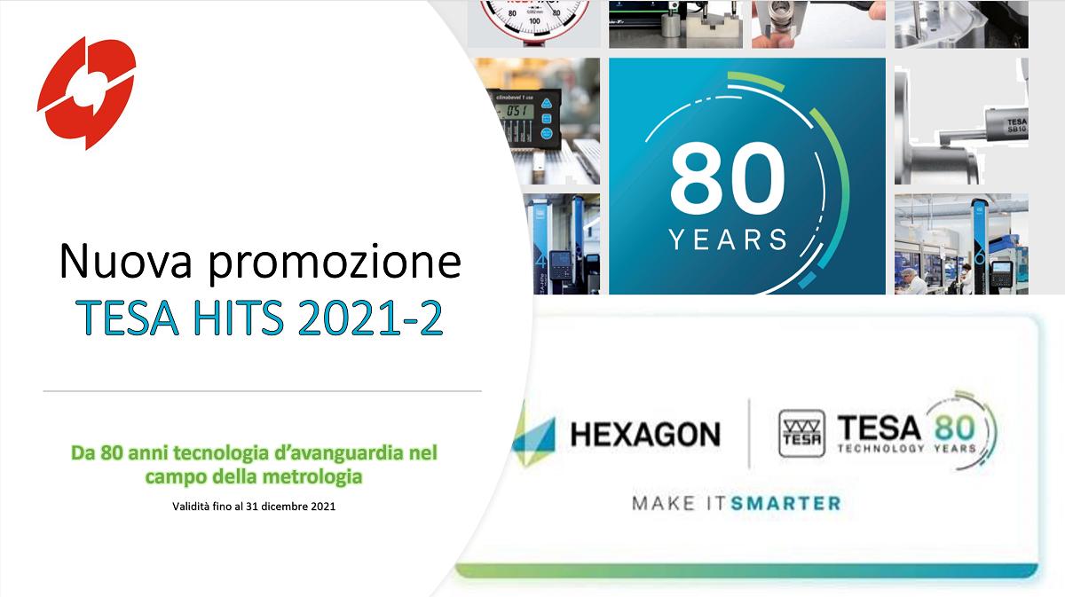 Tesa-nuova promozione 2021-2