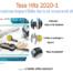 Promo Tesa Hits 2020-1