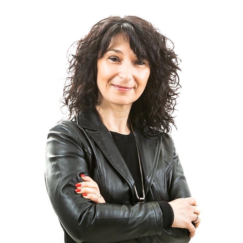 Rossella Petrucci