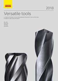 Catalogo Sandvik Coromant Versatil Tools 2018